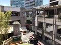 MaDang the Courtyard in Koreatown